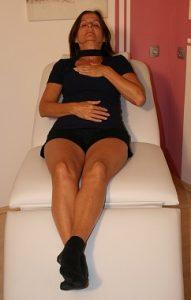 Atemtherapie München - Behandlung