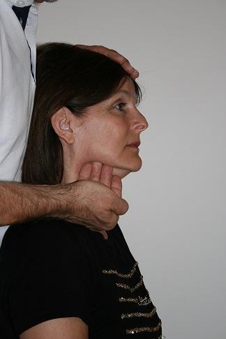 CMD-Behandlung